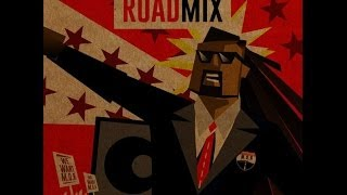 Machel Montano - Ministry Of Road M.O.R (Roadmix) [2014 Soca]
