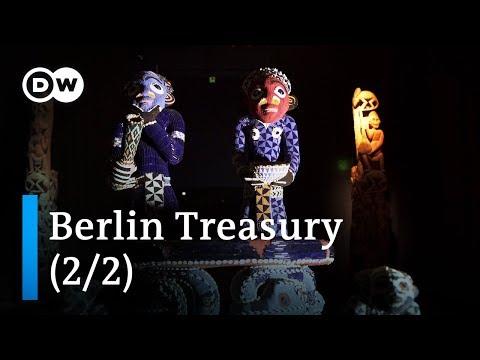 From Nefertiti To Beuys — Berlin's Museums (2/2) | DW Documentary