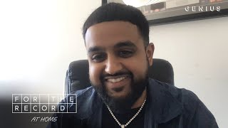 Nav Talks Working With Lil Uzi Vert, Yosemite Vocals & Haters | For The Record
