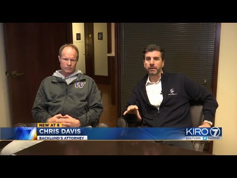 TV NEWS: Davis Law Group files lawsuit for injured UPS driver (KIRO7)