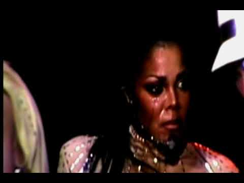 Janet Jackson - Rock Witchu Tour Live from Madison Square Garden in New York City