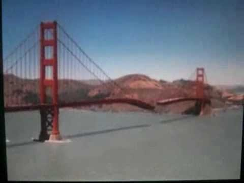 The Golden Gate Bridge Didn't Collapse!!