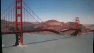 The Golden Gate Bridge Didn