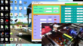 TI India Analog Design Contest 2012-2013 - Telemetry and Instrumentation System for Solar Car