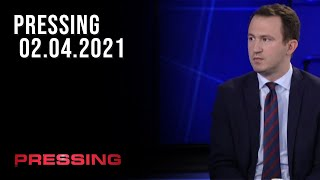 PRESSING – 02.04.2021