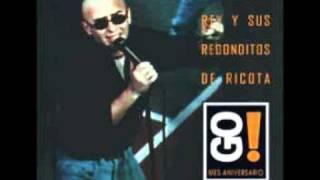 Los Redondos - De Estos Polvos Futuros Lodos [Go! Disco (MdP) 13/08/1994]
