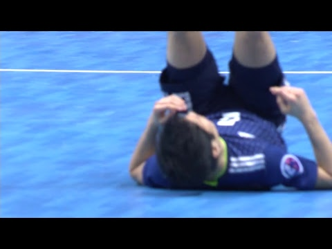 Iraq vs Japan  (AFC Futsal Championship 2018: Semi-Finals)