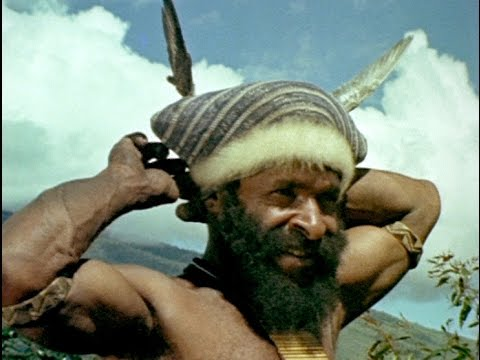 Introduction To Papua New Guinea