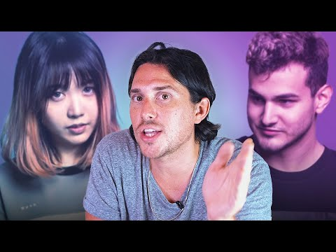 Dating Coach Reacts to FEDMYSTER and OFFLINE TV (PART 3) from YouTube · Duration:  16 minutes 13 seconds