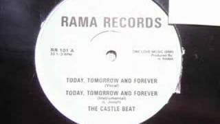 The Castle Beat Today, Tomorrow and Forever