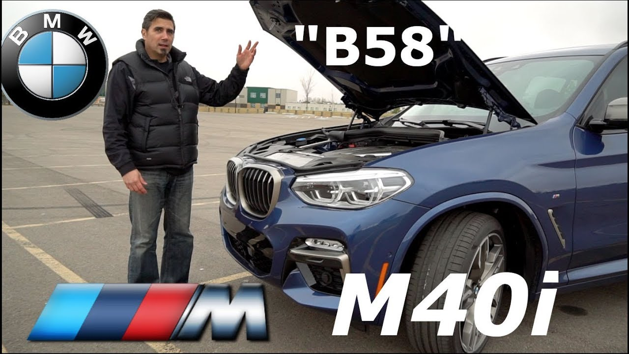 Bmw B46 Engine Problems