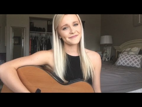 Tin Man - Miranda Lambert (Cover by Kaylor Cox)