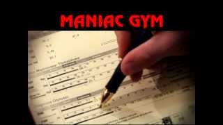 Prezentacja Maniac Gym 2017 Video