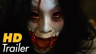 JU-ON: THE FINAL Trailer OV (2015) Japanese Horror