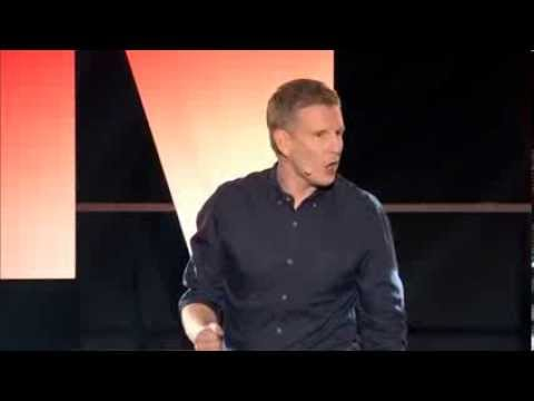 Funny on the Foyle: Patrick Kielty on Derry~Londonderry