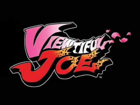Viewtiful Joe Music - Joe & Silvia (Shadow Space Fort)