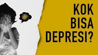 Di video ini, Satu Persen membahas pengertian depresi, penyebab dan cara mengatasinya. Timestamps: 0.