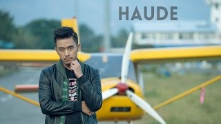 Laure - Haude (Lyrics Video)