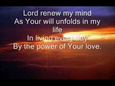 Everything is moving by the power of god lyrics