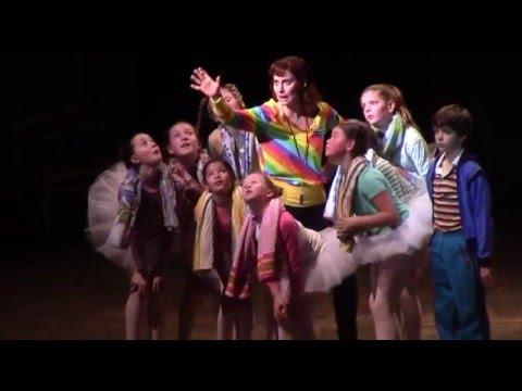 Svenno Van Kleij - Solidarity (Billy Elliot)