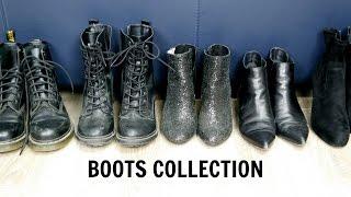 ELEANORS CLOSET // הארון שלי: מגפיים  ♡ Eleanor Wears