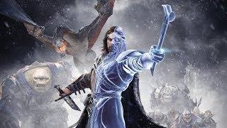 Middle-earth Shadow of War ПРОХОЖДЕНИЕ НА РУССКОМ НАЧАЛО Средиземье Тени войны