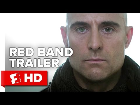 The Brothers Grimsby Red Band TRAILER 1 (2015) - Isla Fisher, Penélope Cruz Movie HD