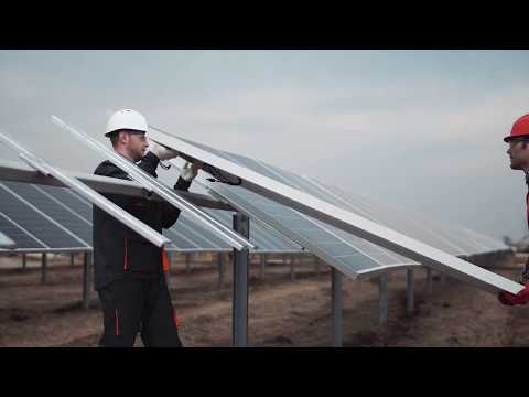Solar Services - Advanced Energy