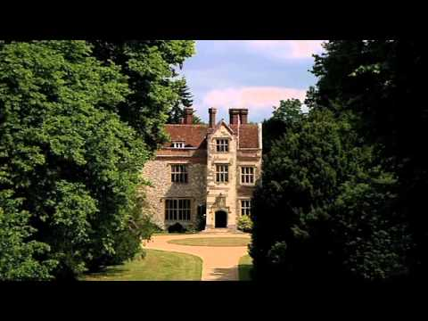 A visit to Jane Austen's home (At Home with the Georgians)