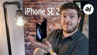 iPhone SE 2 (2020): Everything New!