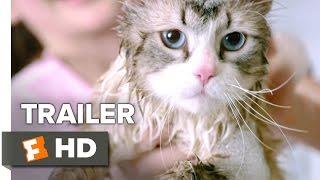 Video Nine Lives Official Trailer #1 (2016) - Kevin Spacey, Jennifer Garner Movie HD download MP3, 3GP, MP4, WEBM, AVI, FLV September 2017