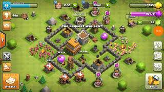 Clash of Clans lets play suomi osa 1