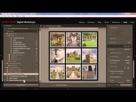 Print Module Tips & Tricks - Lightroom Output Made Easy