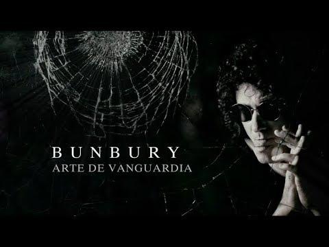 Bunbury - Arte De Vanguardia (Lyric Video Oficial)