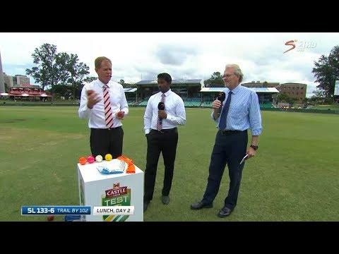 South Africa vs Sri Lanka | Test vs ODI Cricket Balls Mp3