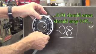 vuclip Bearings; Spherical Roller Bearings Part 1