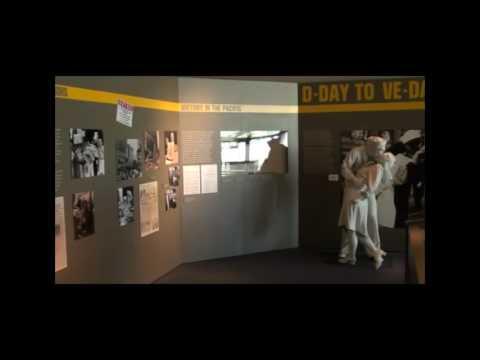 Dwight D Eisenhower Museum Abilene Kansas