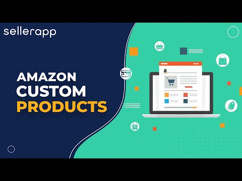What Is Amazon Custom Program? Things You Need To Know About Amazon's Custom Store