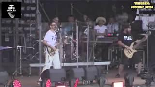 Noize MC - Люди с автоматами (Live @ НАШЕСТВИЕ, 03.08.2018)