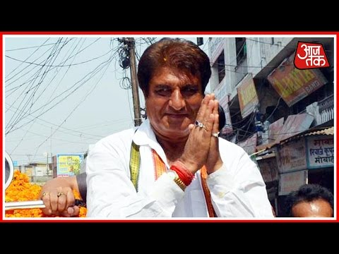 Will Raj Babbar Be Able To Bring Congress In Power In UP?