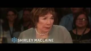 Shirley MacLaine on Making
