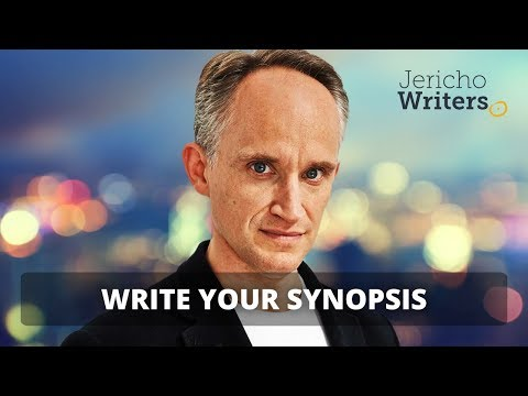 How To Write a Great Novel Synopsis for a Literary Agent