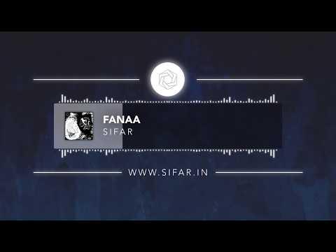 Sifar - Fanaa (Official Audio) | Hindi Pop Rock, Electronic