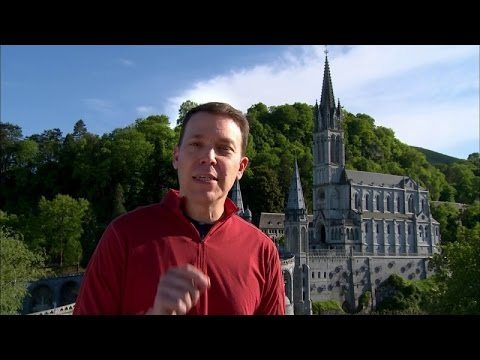 PBS - Sacred Journeys - Part 1: Lourdes