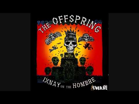 the offspring leave it behind