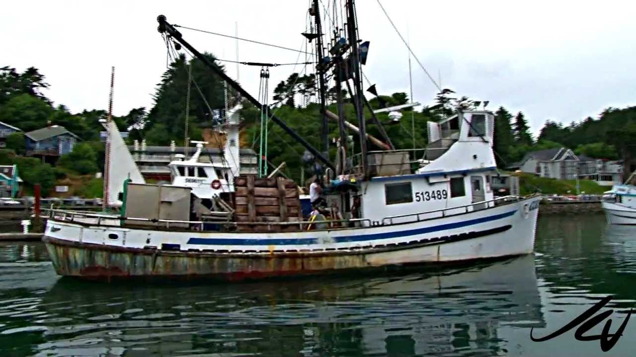 Excalibur tuna fishing boat tour newport oregon for Tuna fishing boats