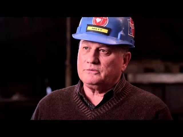 Big Top protects Nichols Boat Builders