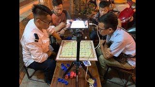 Cờ Giang Hồ | Lê Mạnh Hiệp | Vô địch chùa Vua | Chấp 2 Tiên Cận Hải Phòng |
