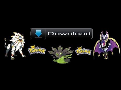 สอนโหลด pokemon.gba ทุกภาค