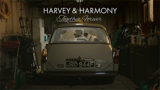 Thinkbox: Harvey & Harmony